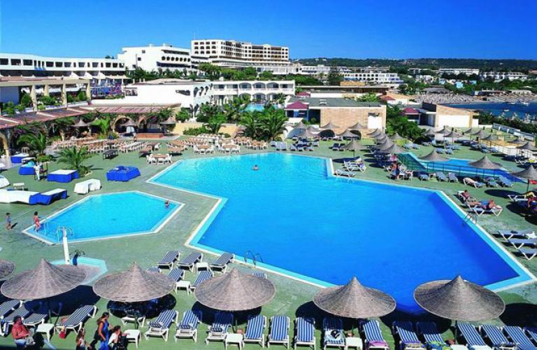 hotel Aldemar Paradise Village