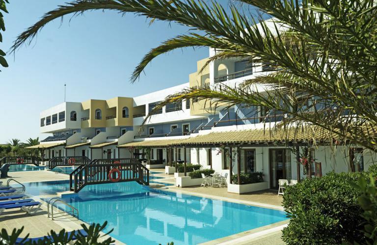 hotel Aldemar Paradise Village - bazen