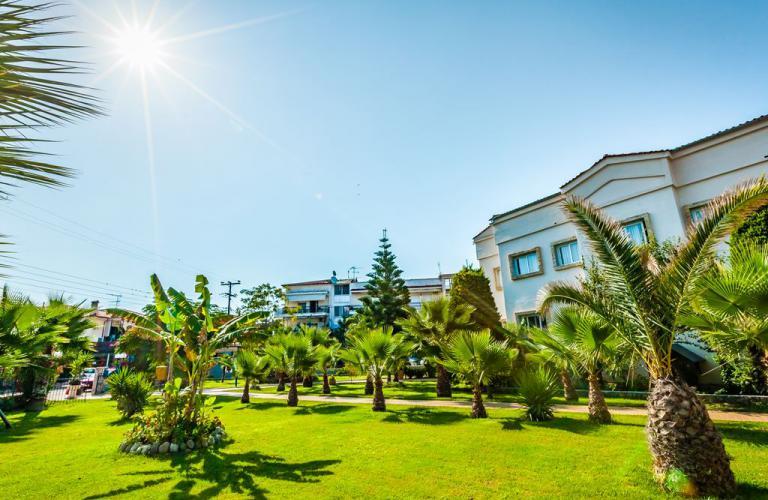 hotel Tresor Sousouras