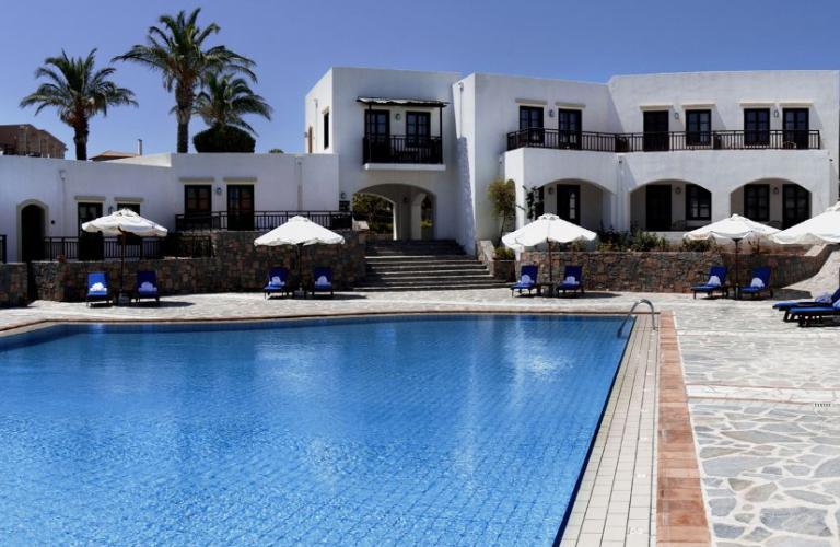 hotel Creta Maris - bazen