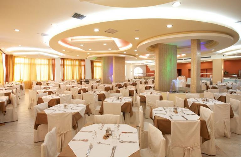 hotel Pegasos Beach - restoran