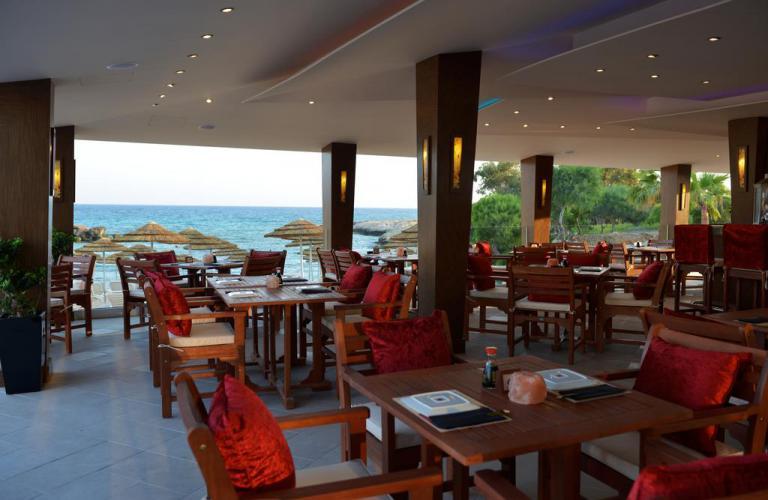 hotel Adams Beach - restoran