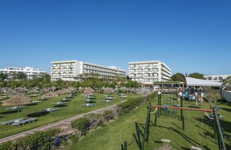 hotel Appollo Beach