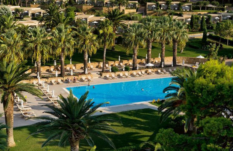 hotel Sani Beach Club&Spa