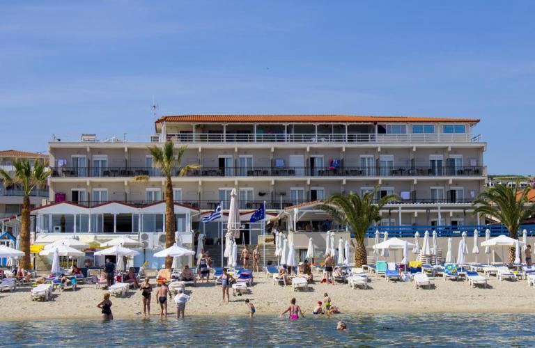 hotel Hanioti Grandotel