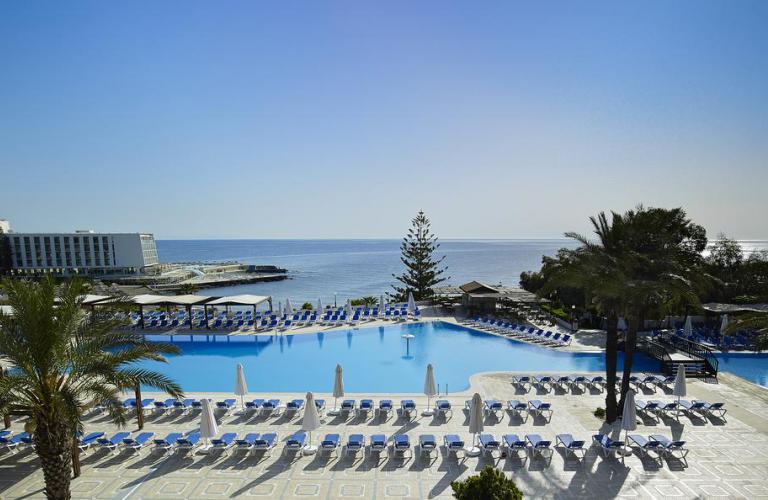 hotel Aldemar Amilia Mare - bazen