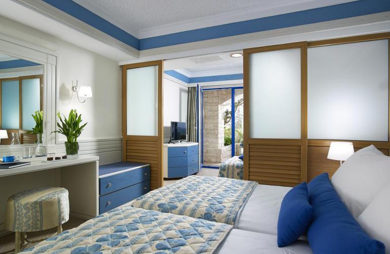 hotel Aldemar Amilia Mare - soba
