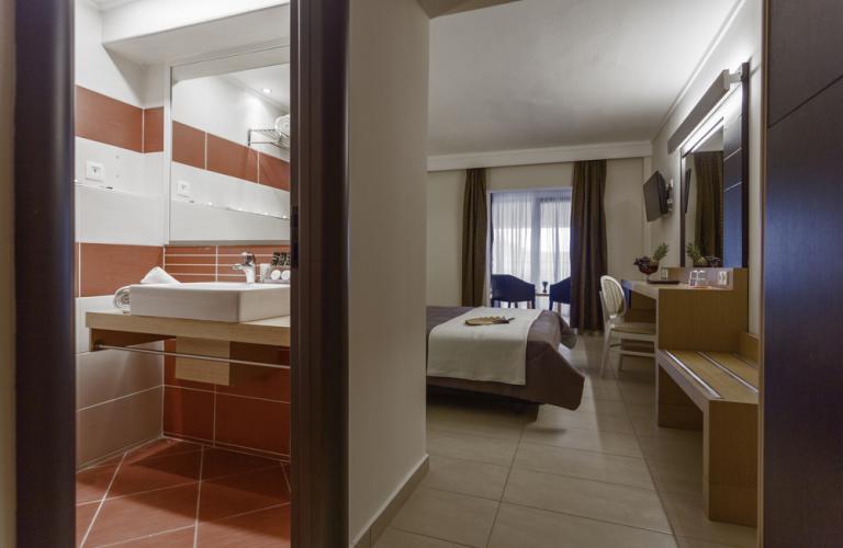 Hotel Lagomandra Hotel & Spa - Junior suite