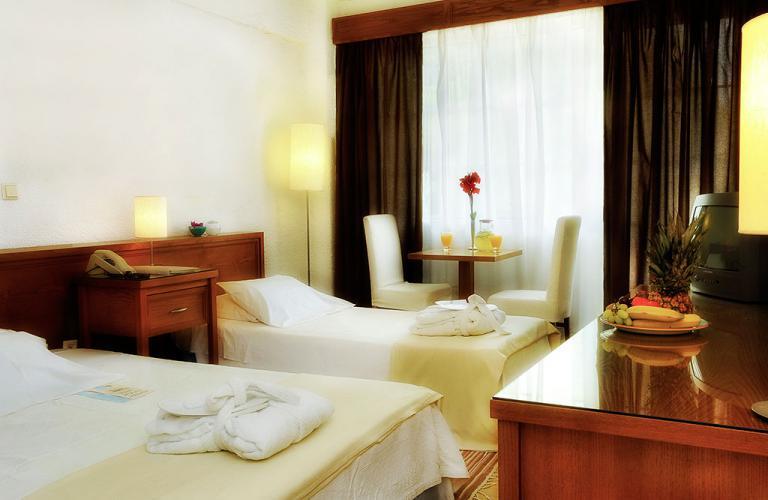 Hotel Alexander the great - Porodična soba