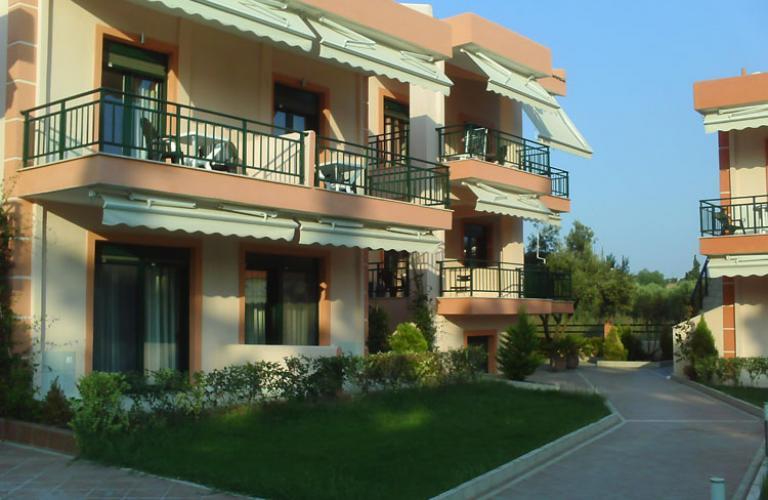 Kuća Alexandra