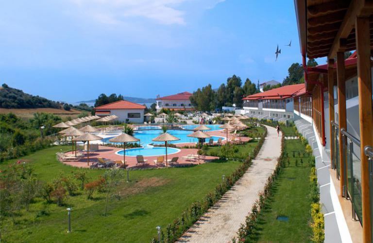 Alexandros Palace Hotel - Bazeni