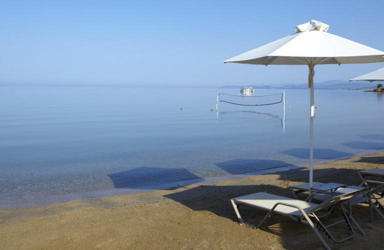 hotel Anthemus Sea Beach - plaža