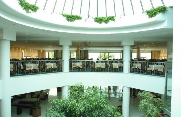 ARISTOTELES HOLIDAY RESORT & SPA - Hotel