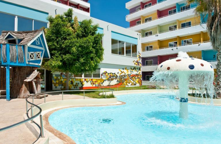 Hotel Esperides Beach Rodos Faliraki