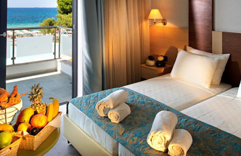 hotel Istion club&spa - porodična soba