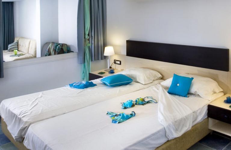 hotel Aldemar Paradise Village - soba