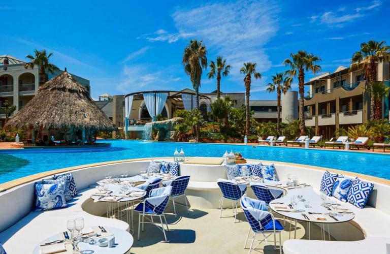 hotel Ilo Mare