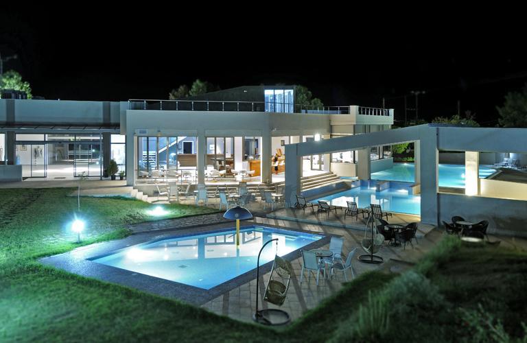 hotel Krotiri Resort