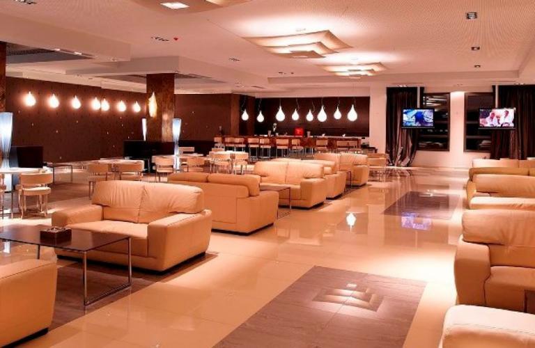hotel Istion club&spa - glavni bar